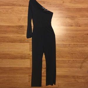 5/25$ BUNDLE SALE CBR Black Jumpsuit